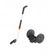 Рукоятка телескопическая для аккумуляторных ножниц для травы и кустарников